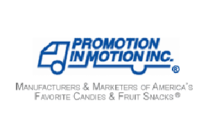 promotion in motion logo